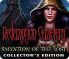 Download free flash game Redemption Cemetery: Salvation of the Lost Collector's Edition