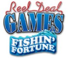 Download free flash game Reel Deal Slots: Fishin' Fortune