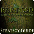 Download free flash game Rhiannon: Curse of the Four Branches Strategy Guide