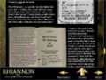 Free download Rhiannon: Curse of the Four Branches Strategy Guide screenshot