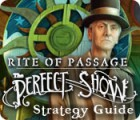 Download free flash game Rite of Passage: The Perfect Show Strategy Guide