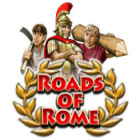 Download free flash game Roads of Rome
