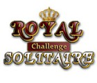 Download free flash game Royal Challenge Solitaire