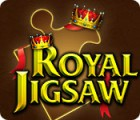 Download free flash game Royal Jigsaw