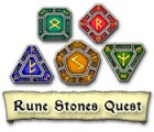 Download free flash game Rune Stones Quest