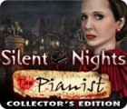 Download free flash game Silent Nights: The Pianist Collector's Edition
