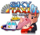 Download free flash game Sky Taxi 4: Top Secret