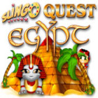 Download free flash game Slingo Quest Egypt