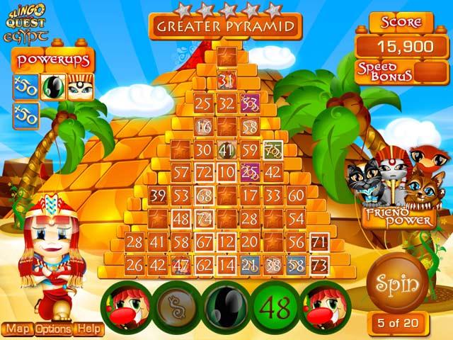 slingo games free download