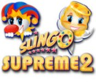 Download free flash game Slingo Supreme 2