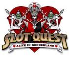Download free flash game Slot Quest: Alice in Wonderland