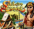 Download free flash game Solitaire Egypt