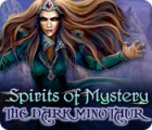 Download free flash game Spirits of Mystery: The Dark Minotaur