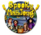 Download free flash game Spooky Mahjong