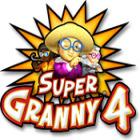 Download free flash game Super Granny 4