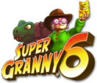 Download free flash game Super Granny 6