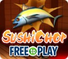 Download free flash game SushiChop - Free To Play