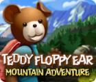 Download free flash game Teddy Floppy Ear: Mountain Adventure