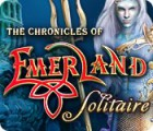 Download free flash game The Chronicles of Emerland Solitaire