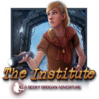 Download free flash game The Institute - A Becky Brogan Adventure