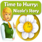 Download free flash game Time to Hurry: Nicole's Story
