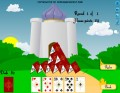 Free download Tower of Cards screenshot