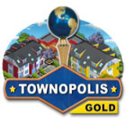 Download free flash game Townopolis: Gold