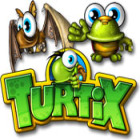 Download free flash game Turtix