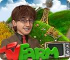 Download free flash game TV Farm