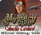 Download free flash game Unsolved Mystery Club: Amelia Earhart Strategy Guide