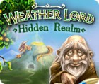 Download free flash game Weather Lord: Hidden Realm