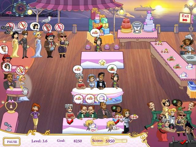 wedding dash download full version free