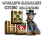 Download free flash game World's Greatest Cities Mahjong