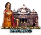 Download free flash game World's Greatest Temples Mahjong