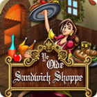Download free flash game Ye Olde Sandwich Shoppe