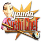 Download free flash game Youda Sushi Chef
